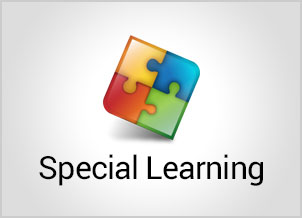 Special Learning Team (Dr. Blaise Mercadante)
