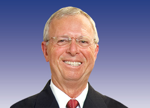 Dr. Jon Bailey, BCBA-D