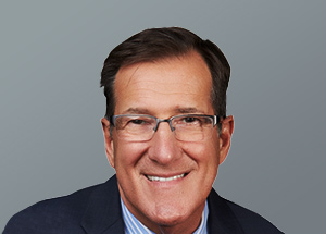 Dr. Ronald T. Brown, Ph.D.