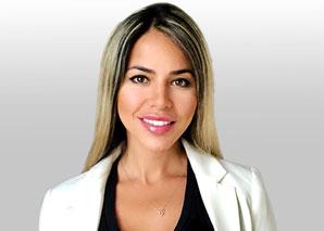 Dr. Monica Gilbert, Psy.D., BCBA-D, LMHC
