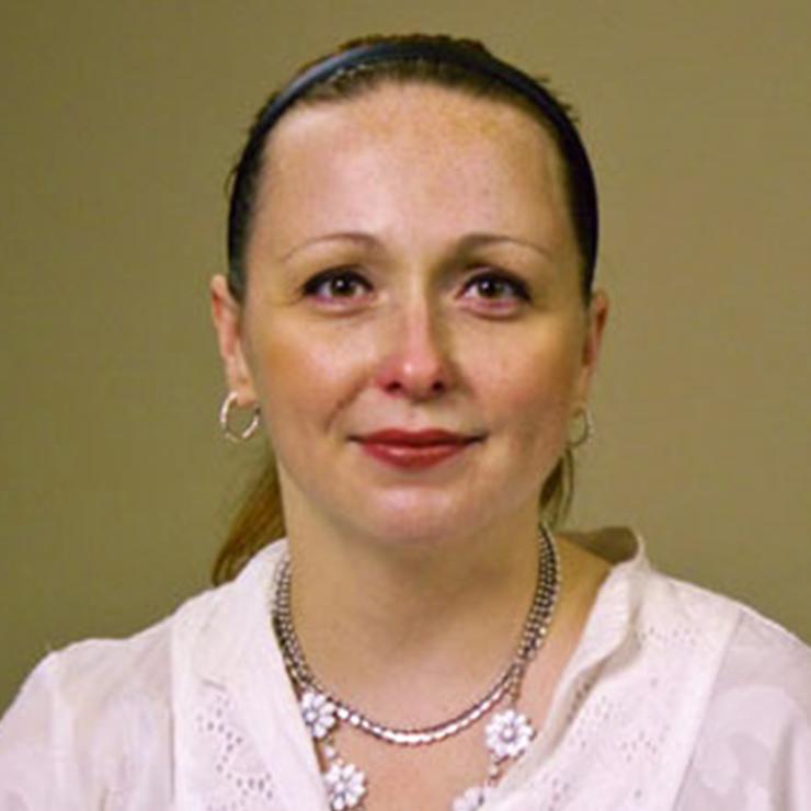 Julie Nagy-Morris, MSW, LISW-S